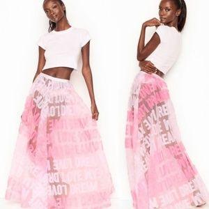 Victoria Secret Skirt